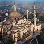 9 gyönyörű muszlim mecset