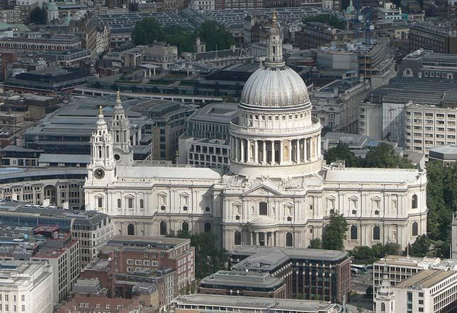Szent Pál katedrális