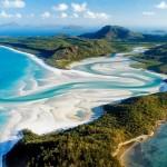 A világ legszebb tengerpartjai