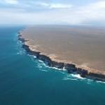 Bunda Cliffs – sziklák a világ végén