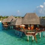 Coco Palm Bodu Hithi – gyönyörű üdülőparadicsom a Maldív-szigeteken