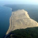 Dune de Plya – Európa legnagyobb homokdűnéje