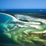 Fraser-sziget – a világ legnagyobb homokszigete
