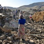 Gyilkos földrengés jöhet az Arab-tengernél