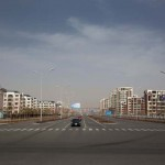 Kangbashi – az 1 millió ember számára épített város szinte teljesen üres