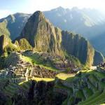 3d-s virtuális séta Machu Picchu-ba