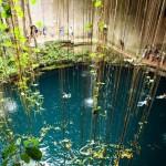 5 különleges mélyedés a Földön