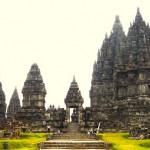 Prambanan templomegyüttes