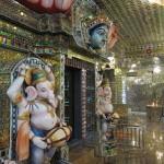 Az Arulmigu Sri Rajakaliamman Üvegtemplom