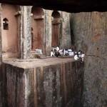 Lalibelai sziklatemplomok – Etiópia kulturális öröksége