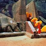 Sigiriya – lenyűgöző sziklára épült műemlék Srí Lankán