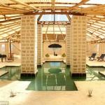 Sóhotel épült a világ legnagyobb sósivatagában