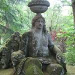 Parco dei Mostri – a titokzatos Szörnyek parkja Olaszországban