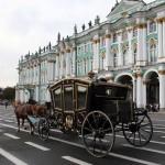 A gyönyörű Téli Palota