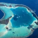 Tetiaroa – a sziget ahol egykor Marlon Brando élt