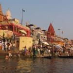 Varanasi - a hindu vallás szent városa