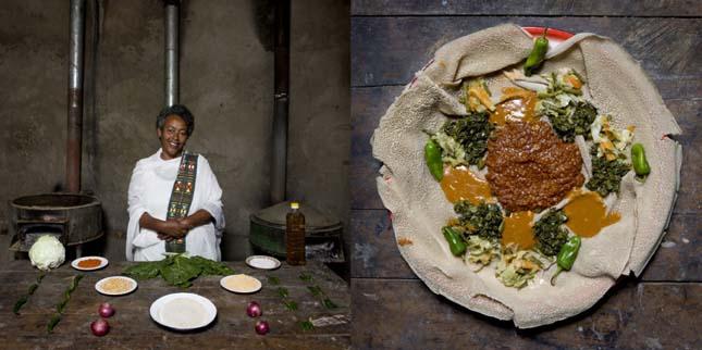 31.-Etiópia