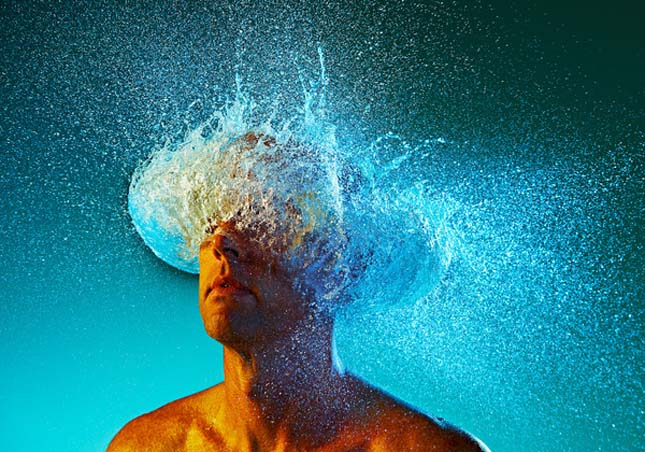 Tim Tadder - Water Wigs