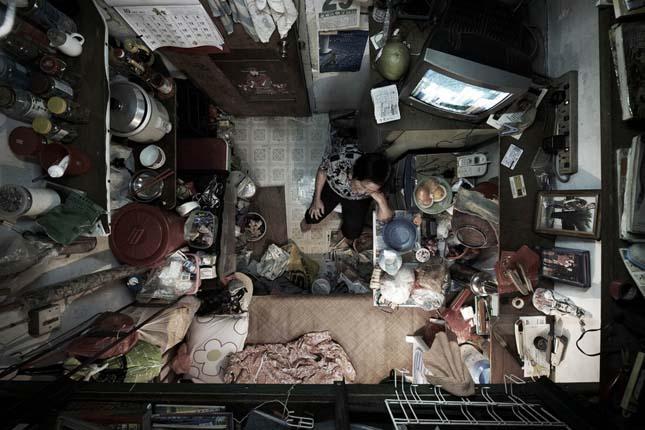 hongkongi élet