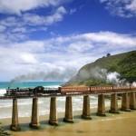 10 Látványos vonat útvonal a világ minden tájáról