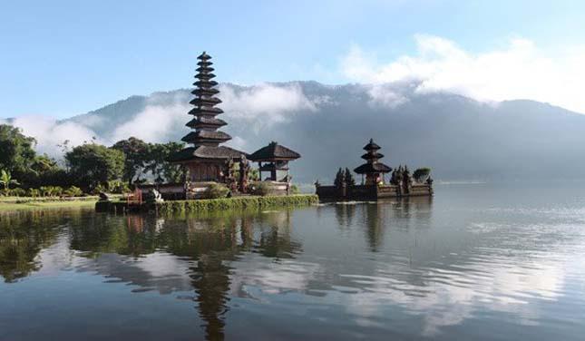 Bali, Indinézia