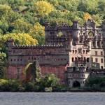 A legcsodálatosabb elhagyott kastélyok