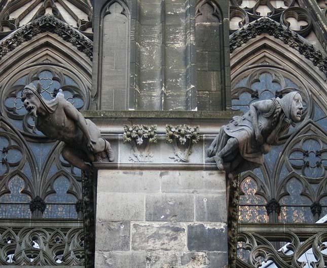 Kölni dóm - Clogne, Németország