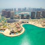 Az arab világ modern és monumentális építészeti csodái