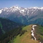 10 csodálatos természetvédelmi terület Oroszországban