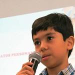 11 évesen megy a Harvardra a zseni gyerek