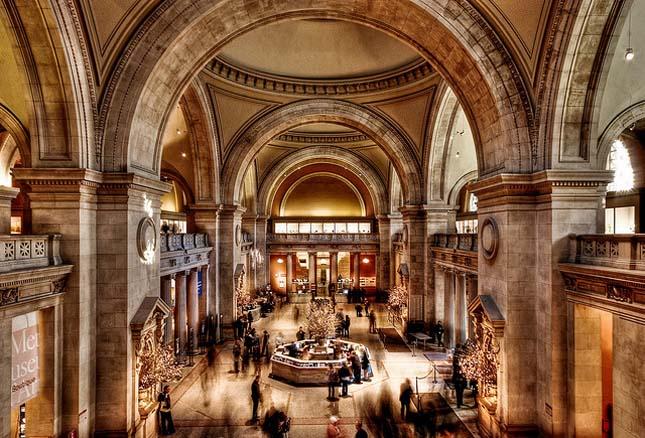 Metropolitan Művészeti Múzeum