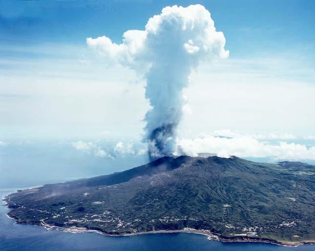 Miyake-jima