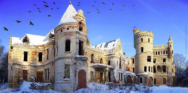 Muromtsevo Manor Khrapovitsky