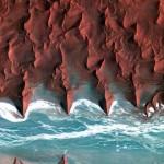 A Föld sivatagjai az űrből