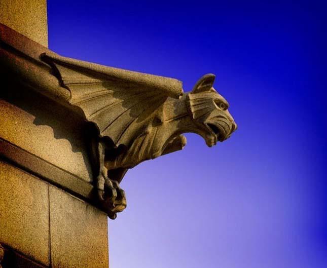 Oakland temető - Atlanta, Georgia