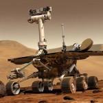 Egyértelműen víz létezését bizonyítja a NASA által talált lelet a Marson