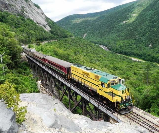 Railroad La Mure (Chemin de Fer de La Mure), Franciaország