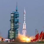 Kína megint embert küld az űrbe