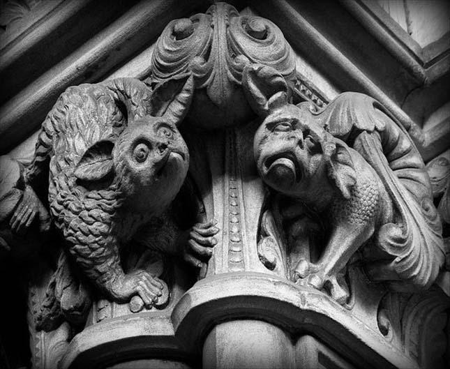 St Mary-székesegyház - Edinburgh, Skócia