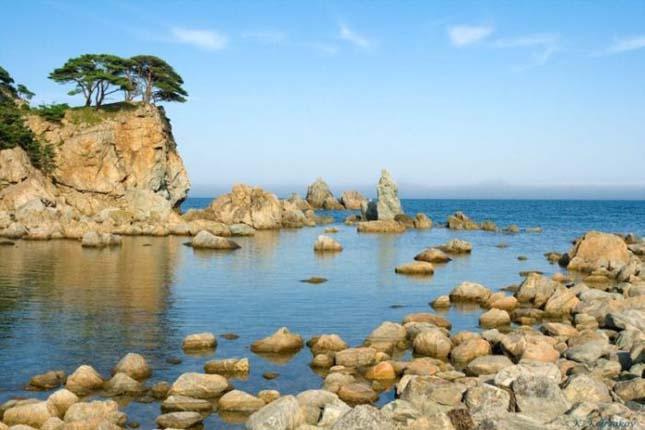 Távol-keleti tengeri rezervátum