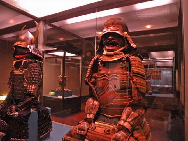 Tokió Nemzeti Múzeum