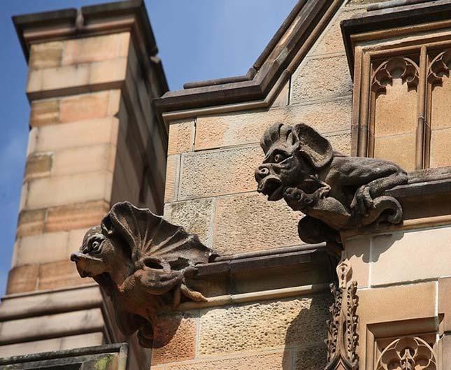 University of Sydney - Sydney, Ausztrália