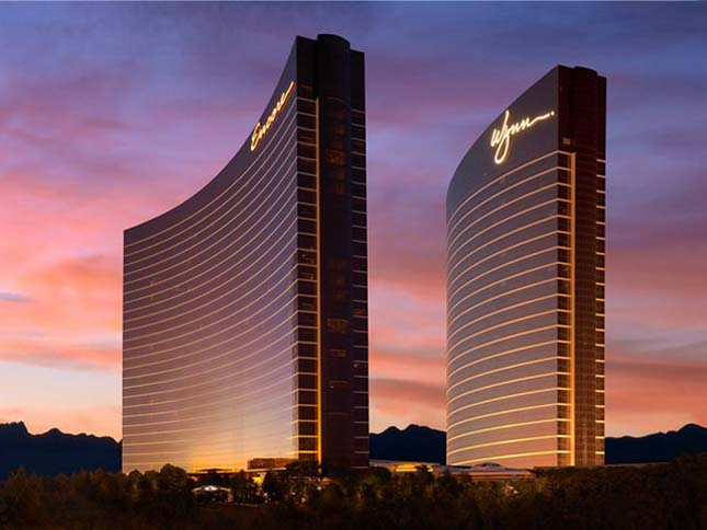 Wynn, Encore, Las Vegas