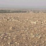 Wadi Al-Salaam – a világ legnagyobb temetője