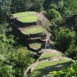 Ciudad Perdida – a tayrona indiánok Elveszett városa