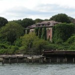 North Brother Island – New York kísérteties szigete