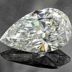A világ legnagyobb tökéletes gyémántja