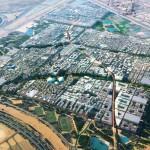 Masdar – hatalmas ökováros épül az Egyesült Arab Emirátusokban