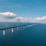 Öresund híd – Európa leghosszabb hídja