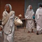 Vrindavan – az elűzött özvegyek városa